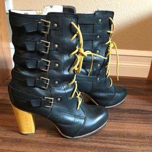 Cat Shonelle Boots